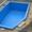 Пленка ПВХ для бассейна продажа монтаж в Волгограде #79565