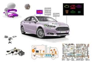 Автоэлектрик, автодиагностика, выезд - Изображение #2, Объявление #1632512