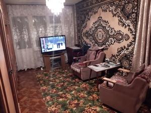 Продается теплая, светлая, чистая, уютная двухкомнатная квартира - Изображение #1, Объявление #1701610