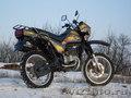 Мотоцикл-ЗИД200 Продам