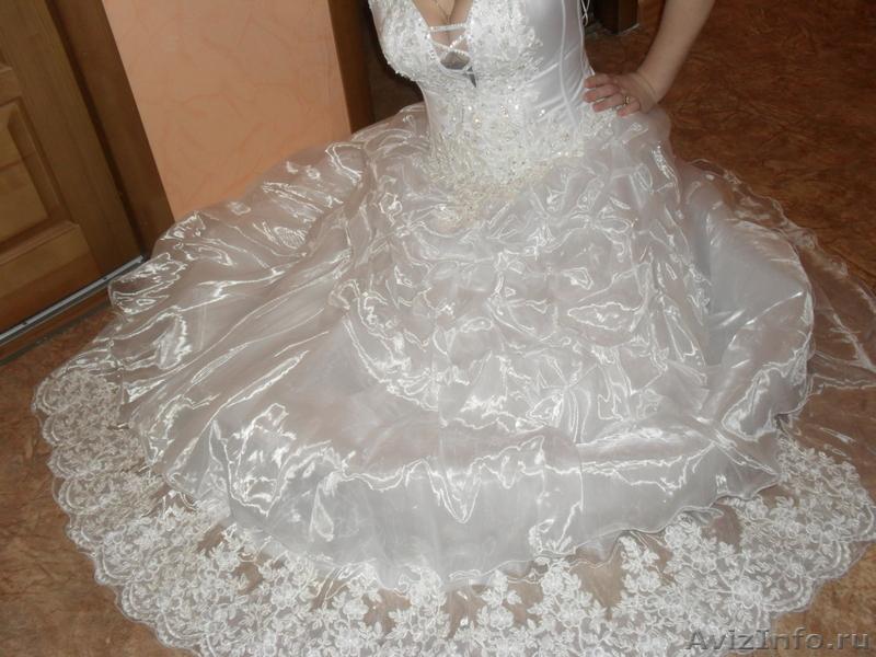 продам СРОЧНО свадебные платья в Волгограде, продам, куплю, всякая всячина в Волгограде - 171744, volgograd.avizinfo.ru
