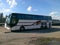 Перевозки автобусами еврокласса