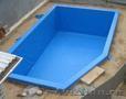 Пленка ПВХ для бассейна продажа монтаж в Волгограде