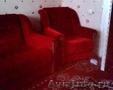 мягкая мебель(диван и 2 кресла)