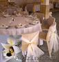Сладкие букеты и композиции из конфет на свадьбу.