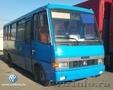 Междугородний автобус «Эталон»