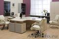 Офисная мебель. От идеи до воплощения.