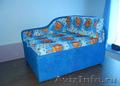 детский диван-кушэтка