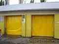 Шторы гаражные занавесы для автомоек и автосервисов в Волгограде