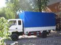 Тент автомобильный полог ПВХ для грузового автомобиля  Волгоград