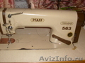 Продам швейную машину PFAFF 563
