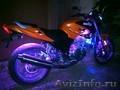 продаю мотоцикл sagitta sns 250 состояние новый