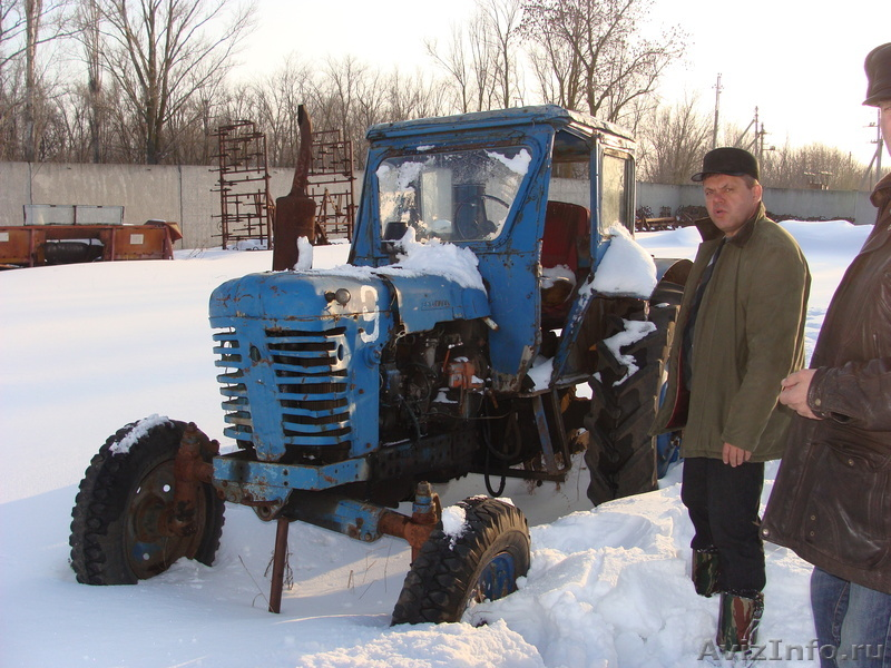 Трактора МТЗ: модельный ряд, характеристики