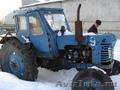 Продам трактор Беларусь (двигатель МТЗ 80  с малой изношенностью) 55 тыс.руб.