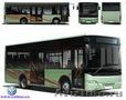 Городской автобус ЗАЗ A10C34