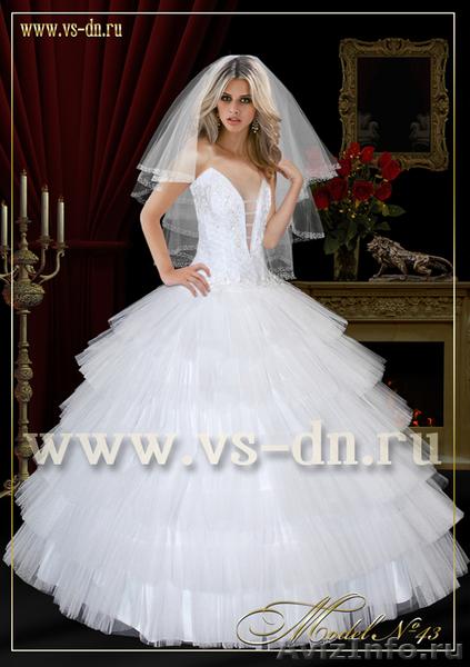 Свадебные платья этого сезона: тренды