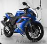 Мотоцикл Omaks racing bike 250cc