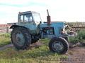 Продаю Трактор -мтз-80