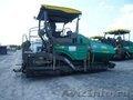 Асфальтоукладчик гусеничный Vogele Super 1800-2