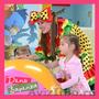 Клоуны на детский праздник в Волгограде