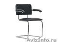 стулья для студентов,  Офисные стулья от производителя - Изображение #2, Объявление #1491844