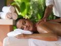 Комбинированный расслабляющий спа-массаж для психофизиологической релаксации